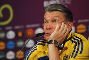 Олег БЛОХИН: «У Динамо и Шахтера шансы есть – нужно играть»