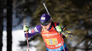 Дарья БЛАШКО: «В прошлом году был вариант завершения карьеры»