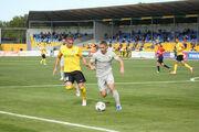 Де дивитися онлайн матч чемпіонату України Ворскла – Олександрія