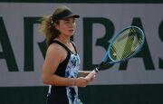 Украинка Снигур – в финале турнира ITF во Франции