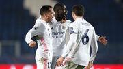 Реал Мадрид – Реал Сосьедад. Прогноз и анонс на матч чемпионата Испании