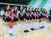 СК Прометей - обладатель женского Кубка Украины по волейболу
