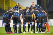 COVID: после вылета от Динамо матч Брюгге с Гентом в чемпионате перенесли