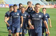 Где смотреть онлайн матч чемпионата Украины Минай – Олимпик