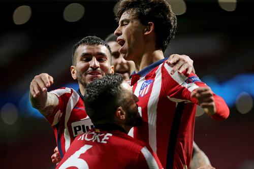 Вильярреал – Атлетико. Прогноз и анонс на матч чемпионата Испании