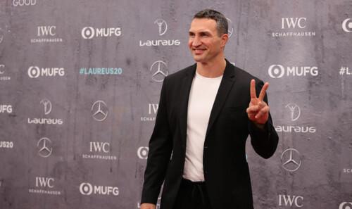 Промоутер назвал две причины вероятного возвращения Владимира Кличко в ринг