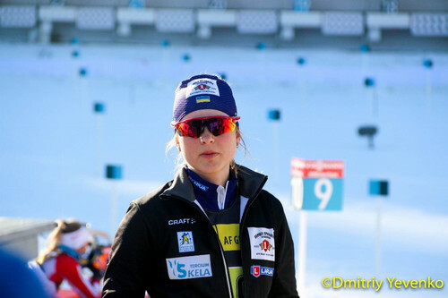 Екатерина БЕХ: «После завершения карьеры, скорее всего, буду жить в России»