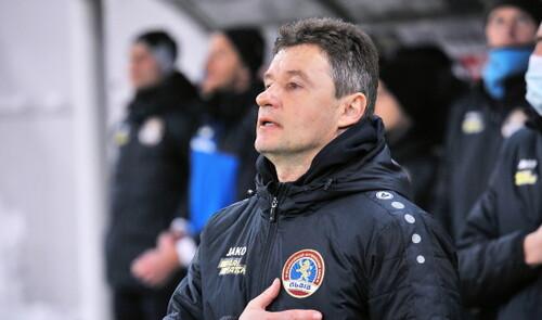 ФК Львів заперечує тиск УАФ в «мовному скандалі»