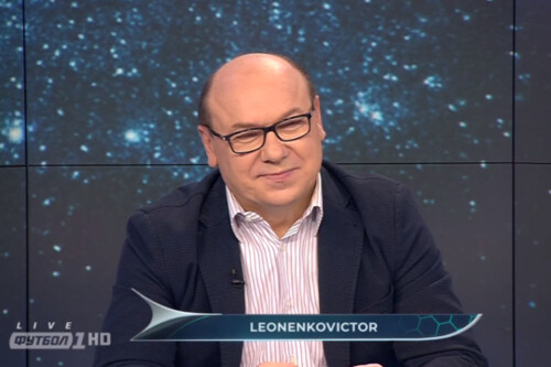 ЛЕОНЕНКО: «Провальный матч Шахтера. Ощущение, что Каштру уже уволили»