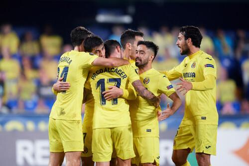 Вильярреал: что нужно знать о сопернике Динамо в 1/8 финала Лиги Европы