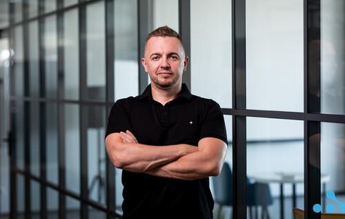 Олег КРОТ: «Киберспорт в Украине развивается с бешеной скоростью»