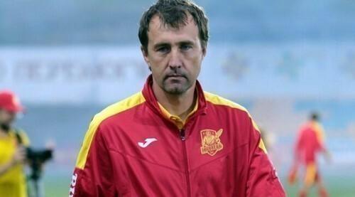Сергей ЛАВРИНЕНКО: «Изучали соперника, но допустили ошибки»