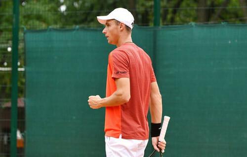 Олексій Крутих зіграє у фіналі турніру ITF у Туреччині