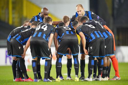 COVID: після вильоту від Динамо матч Брюгге з Гентом в чемпіонаті перенесли