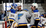 НХЛ. 13 шайб Сан-Хосе и Сент-Луиса, победы Питтсбурга и Виннипега в ОТ
