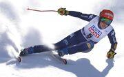 Горные лыжи. Бриньоне прервала победную серию Гут-Бехрами