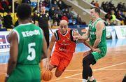 Тернополь обыграл Киев-Баскет, Мавпы прервали 8-матчевую серию Запорожья