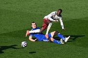 Лестер - Арсенал - 1:3. Видео голов и обзор матча