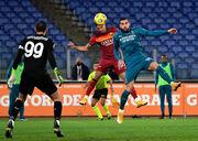 Неудача Фонсеки накануне Шахтера. Рома проиграла Милану ключевой матч