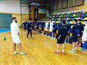 Чотири гравці Продексіма викликані до збірної України