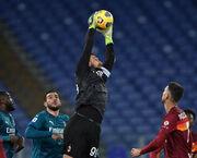 Рома – Милан – 1:2. Видео голов и обзор матча