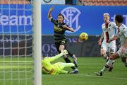 Интер – Дженоа – 3:0. Видео голов и обзор матча