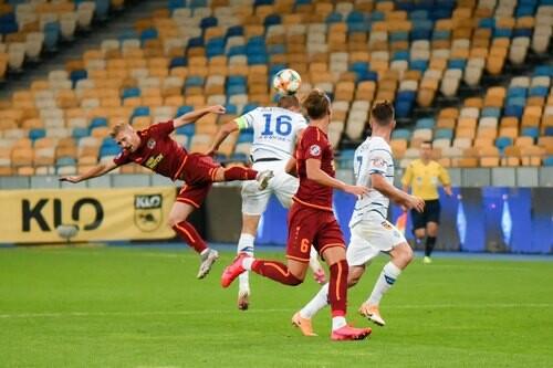 Где смотреть онлайн матч чемпионата Украины ПФК Львов – Динамо