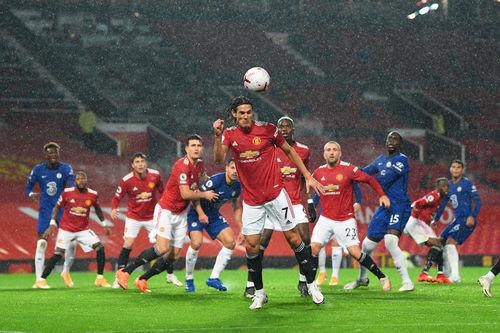 Челси — Манчестер Юнайтед. Прогноз на матч Вячеслава Грозного