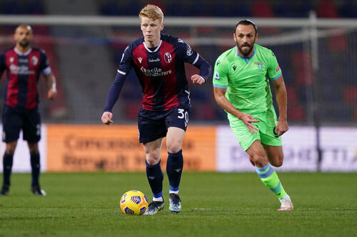 Болонья – Лацио – 2:0. Видео голов и обзор матча