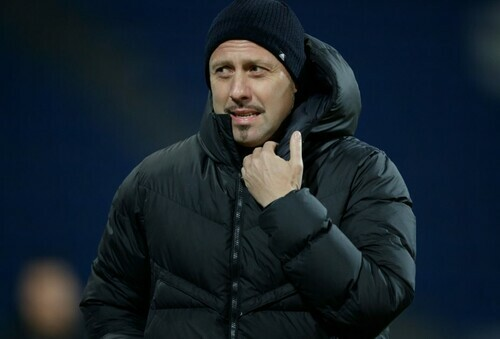 Игор ЙОВИЧЕВИЧ: «Реакция команды во втором тайме была оптимальной»