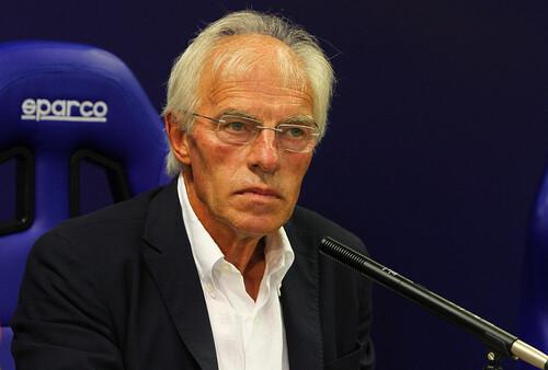 Невио СКАЛА: «После Аустрии Ахметов был зол, и захотел сменить тренера»