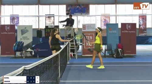 Перший титул з 2019-го. Снігур виграла турнір ITF у Франції
