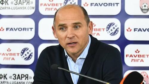 Виктор СКРИПНИК: «Радует, что мы уже 4 игры не проигрываем Шахтеру»
