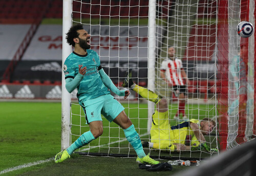 Шеффілд Юнайтед – Ліверпуль – 0:2. Відео голів та огляд матчу