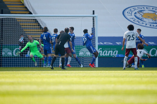 Лестер – Арсенал – 1:3. Видео голов и обзор матча