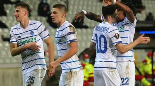 Эксперт: «Даже я уснул к 84-й минуте матча Брюгге – Динамо»