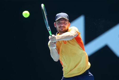 Рейтинг ATP. Стаховский и Марченко опустились на несколько строчек