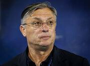 Его сын играл в Динамо. Умер экс-главный тренер сборной Хорватии