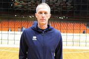 Женскую сборную Украины по волейболу возглавил тренер из Болгарии
