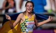 Магучих может стать Легкоатлеткой месяца в Европе второй раз подряд