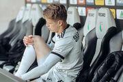 Надежный защитник. Шабанов попал в символическую сборную тура в Польше