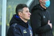 Виталий ШУМСКИЙ: «Готов работать и в Первой лиге»