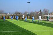 Балканы подписали шесть футболистов