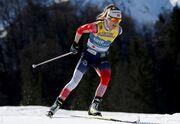 Лыжные гонки. Йохауг разгромила соперниц в разделке на ЧМ
