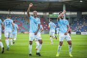 Волынь подписала полузащитника сборной ДР Конго