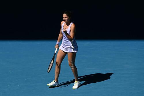 Известна соперница Завацкой в первом круге турнира в Лионе
