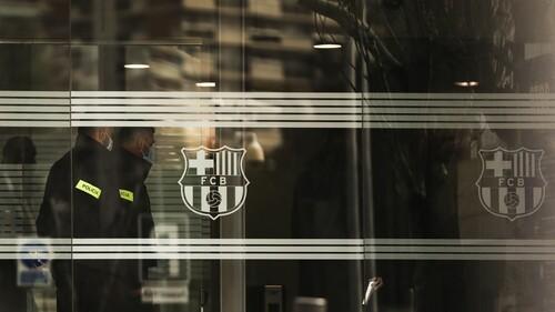 Экс-президент Барселоны арестован, в офисе клуба прошли обыски