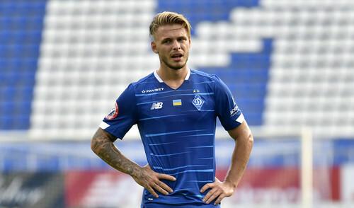 Богдан ЛЄДНЄВ: «Бонусом є втрата очок Шахтаря»