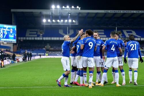 Эвертон – Саутгемптон – 1:0. Видео гола и обзор матча