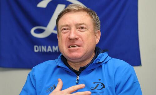Вячеслав ГРОЗНЫЙ: «Динамо и Шахтер выйдут в четвертьфинал Лиги Европы»